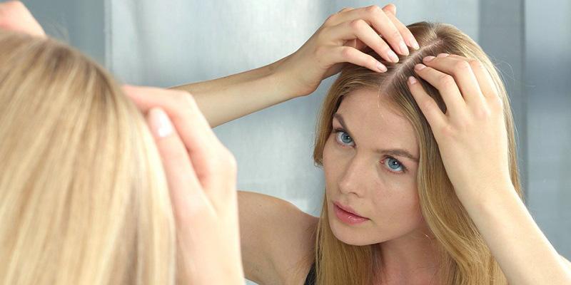 خوراکی های مفید برای افزایش و تقویت رشد مو