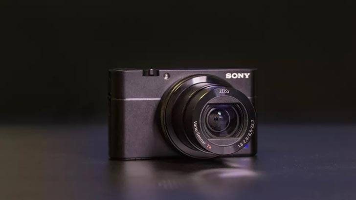 بهترین دوربین سونی با کیفیت تصویر عالی.