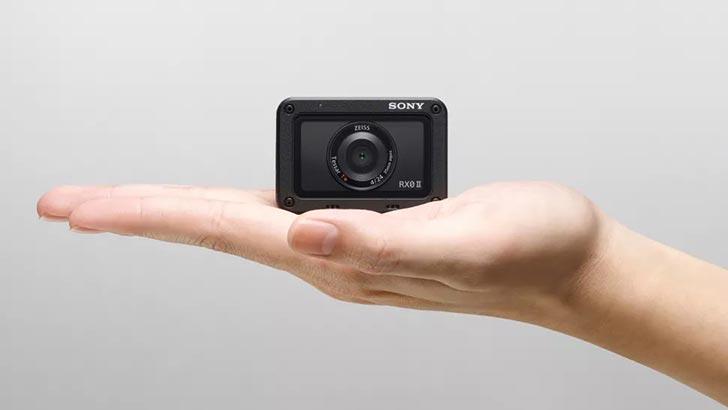 بهترین دوربین سونی.