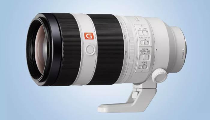بهترین لنز سونی مدل Sony FE 100-400 mm f/4.5-5.6 GM OSS