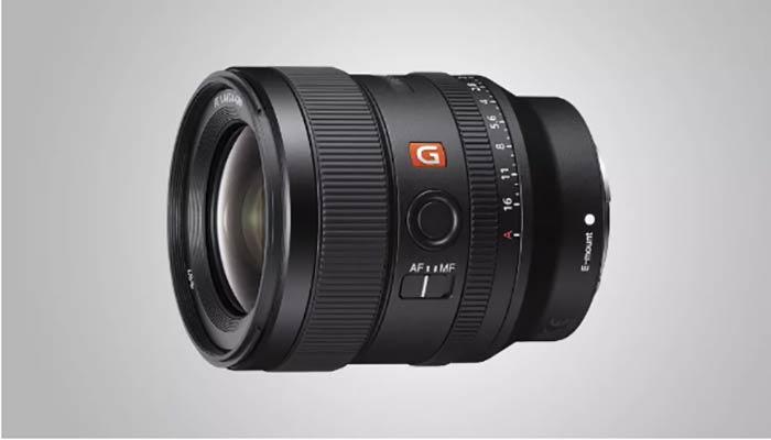 Sony FE 16-35mm f/2.8 G