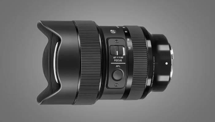 Sigma 14-24mm f/2.8 DG DN Art