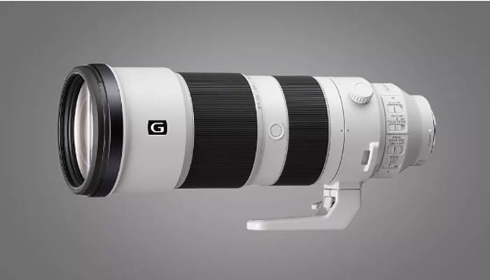 بهترین لنز سونی مدل Sony FE 200-600mm f/5.6-6.3 G OSS