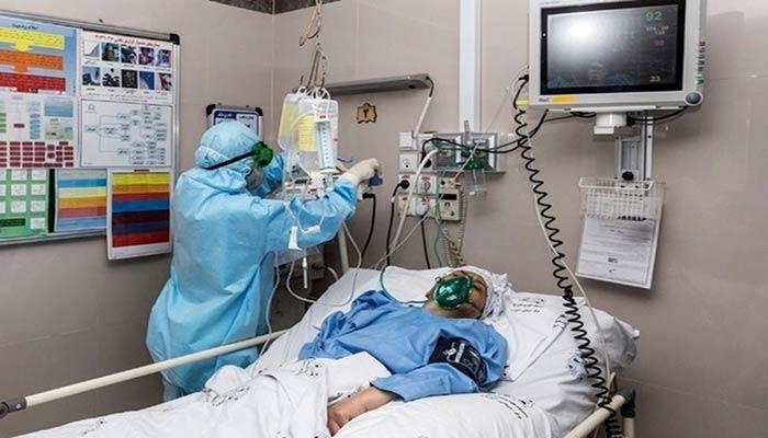 بیماران مبتلا به کووید -19
