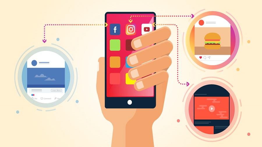 شبکه های اجتماعی مبتنی بر ویدیو