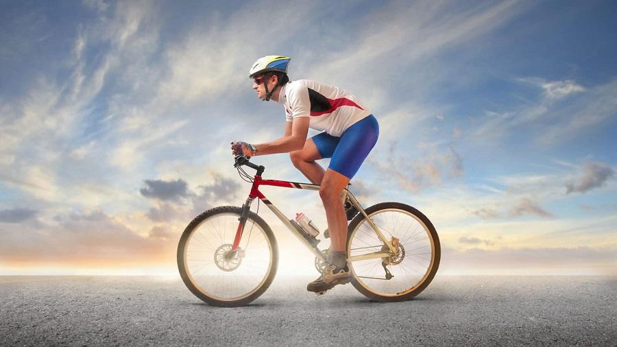 دوچرخه سواری قدرت، تعادل و هماهنگی را بهبود می بخشد.
