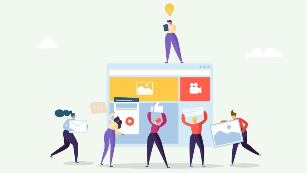 تمام امکانات برای طراح دیجیتال