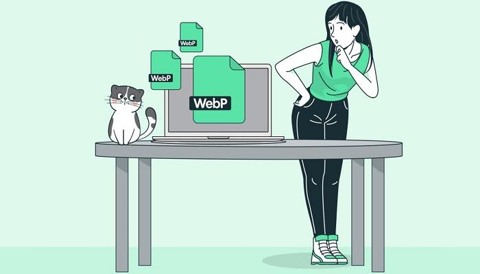 تصویر webp چیست