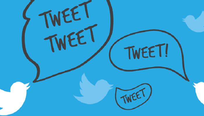 توییت ها در توییتر