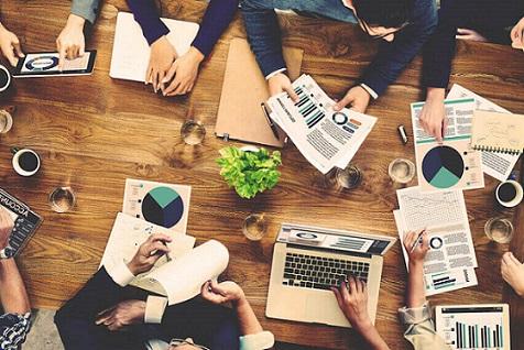 ارتباط و تعامل با مشتری در پروپوزال