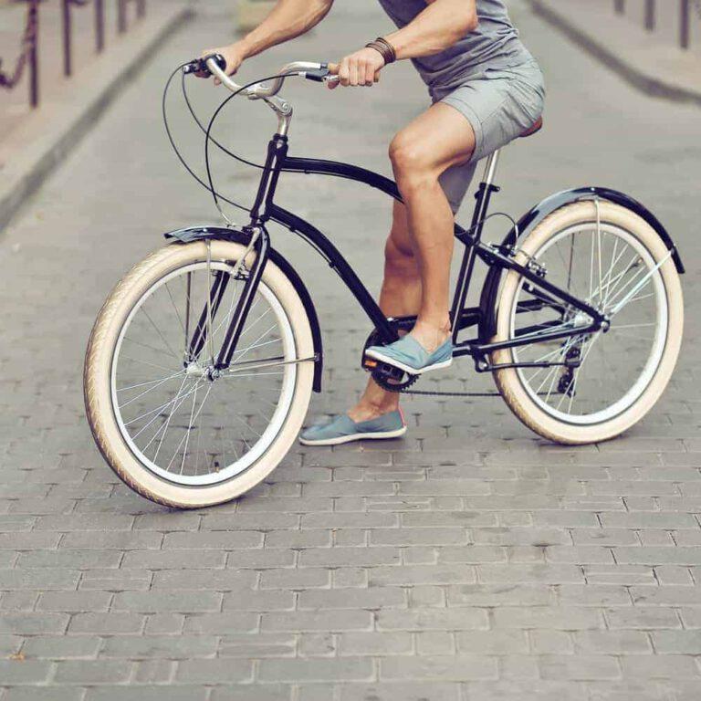 دوچرخه ترکیبی