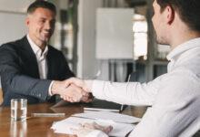 مصاحبه استخدامی موفق