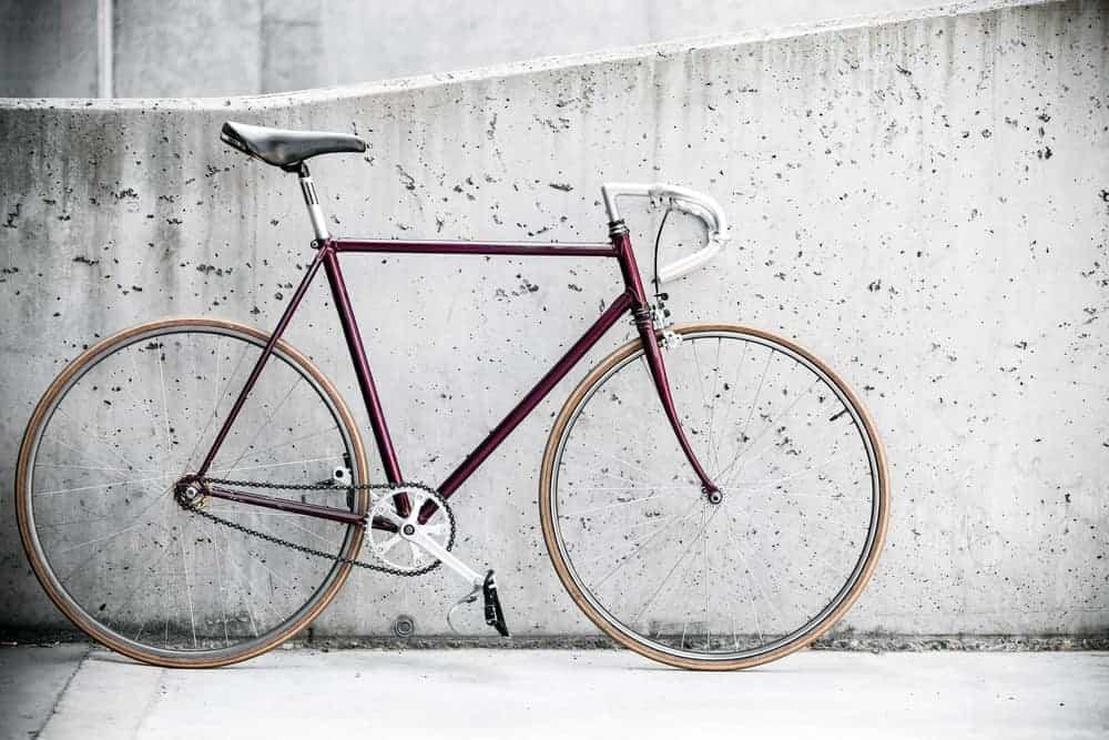 چرخ دنده/ دوچرخه ثابت