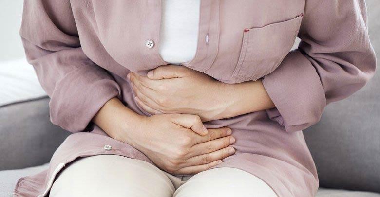 درد شدید در دوران قاعدگی یکی از علائم آن می باشد.