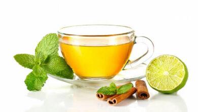 عوارض چای سبز دوران بارداری