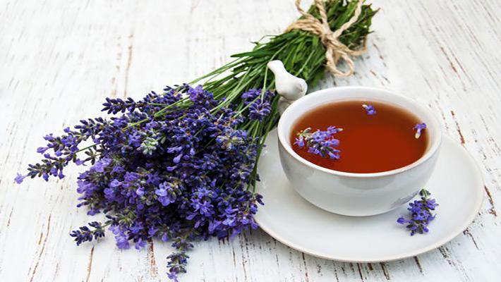 استفاده از دمنوش برای درمان سردرد