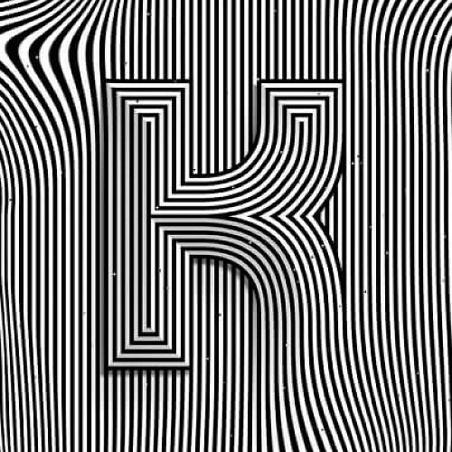 ترند طراحی گرافیک؛ خطای دید