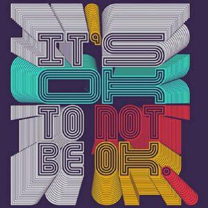 ترند طراحی گرافیک؛ تایپو گرافی هرج و مرج