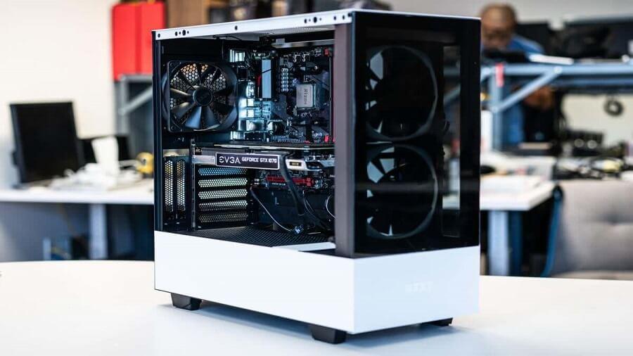 خرید کیس کامپیوتر
