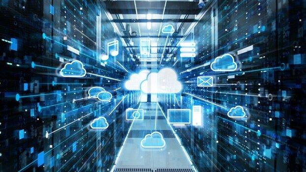 سرور های حافظه ابری