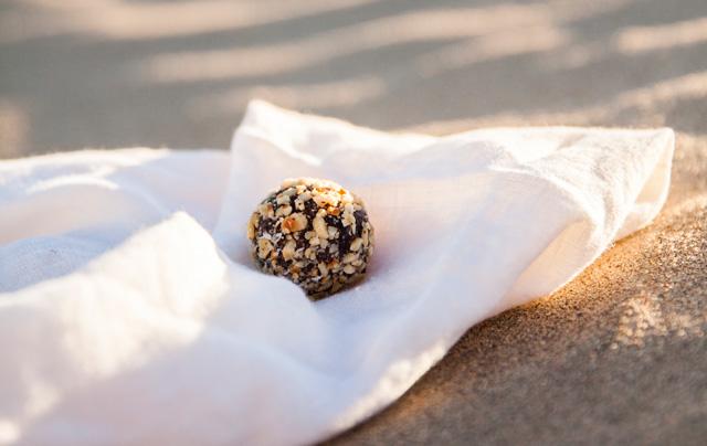 میان وعده کم کالری و شیرین
