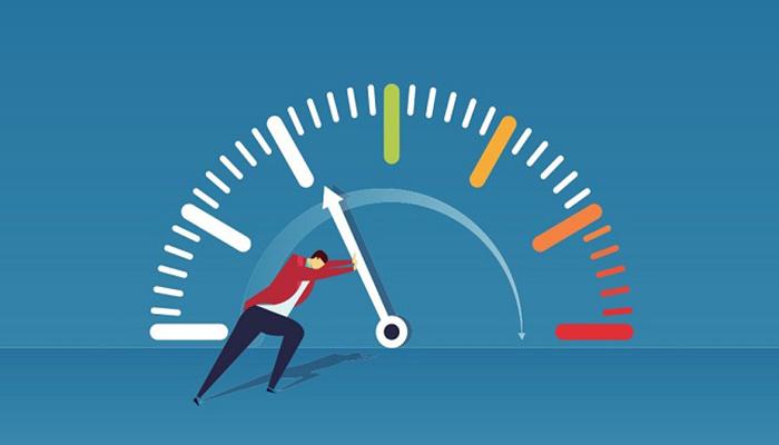 افزایش سرعت اینترنت.