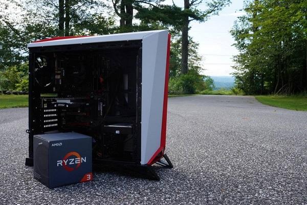خرید کیس کامپیوتر؛ زیبایی ظاهری