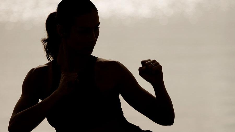 ورزش رزمی بانوان