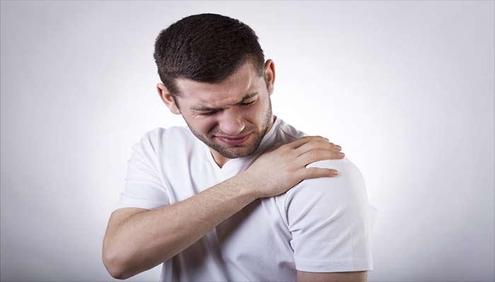 از دیگر عوارض بیهوشی عمومی دردهای عضلانی می باشد.
