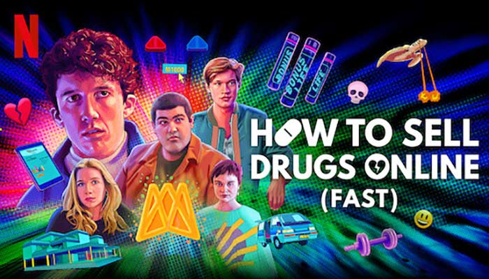 ow to Sell Drugs Online (Fast)