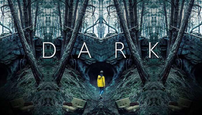 Dark دارای ژانر  راز آلود می باشد.