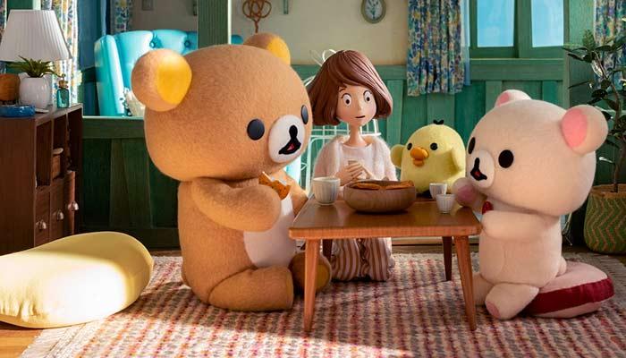 انیمیشن مناسب کودکان