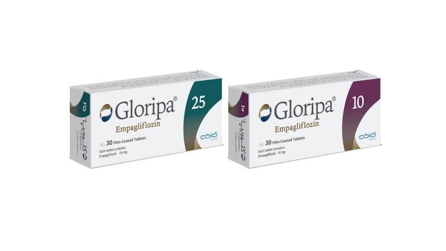 داروی گلوریپا
