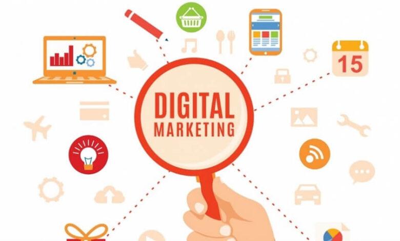 ترکیب تولید محتوا و بازاریابی